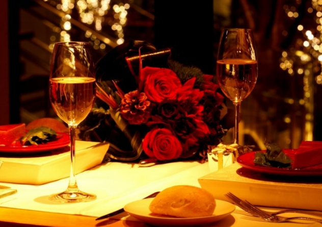 Most romantic restaurants in otawa canada